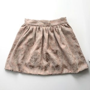 Urban Outfitters BB Dakota LaRose Tapestry Skirt S